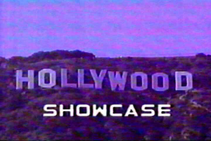 The Hollywood Showcase for Bands on KSCI UHF channel 18