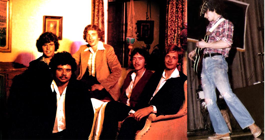 Parousia 1977
