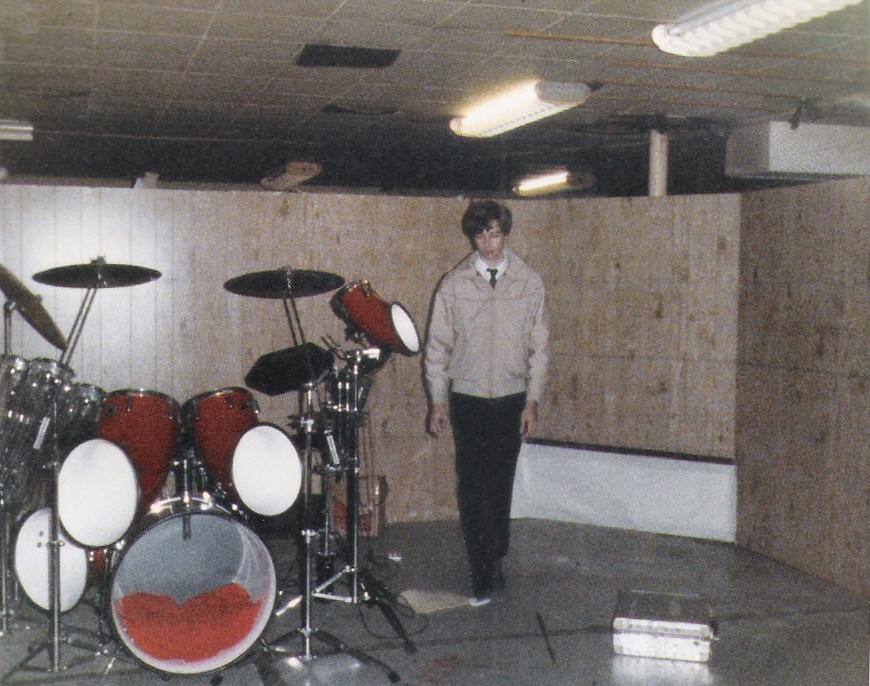 The Chamber Sept 1986