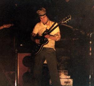 John McGovern - Polish Cultural CTR - March 1978