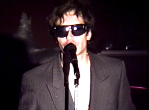 Patt Connolly - 'Virtual Reality' show at the FM Station, N. Hollywood, CA.  March 3, 1991