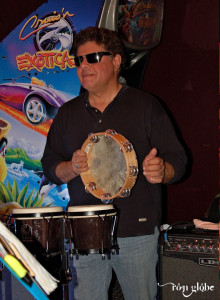 Gerry North Cannizzaro - Zebb's Grill & Bar, May 20, 2015