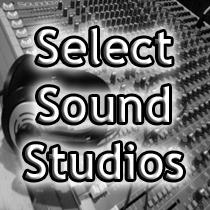 Select Sound Studios