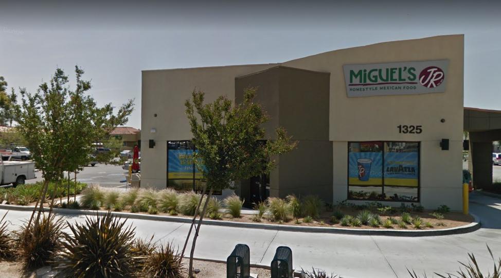 Former location of Casey's 1325 N. Tustin Ave, Orange, CA