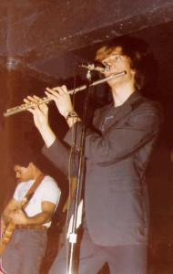 Patt C., Barry C McVan's - Nov. 1978
