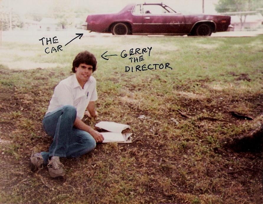 (15) Gerry fine-tunes the production calendar