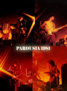 Parousia collage 1981