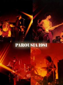 Parousia collage 1981