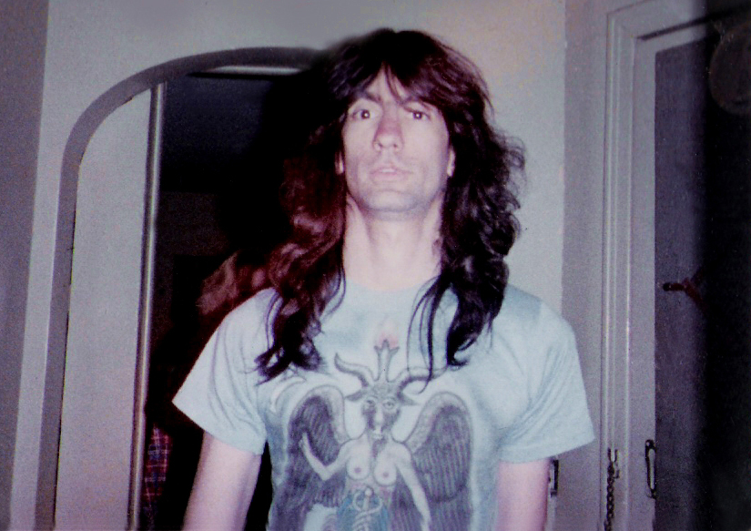 American Horror Story Cult leader hair