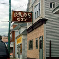 Dad's Café - 1895 Clinton St, Buffalo, NY 14206