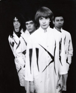 the Fab Four photo big1983-1984