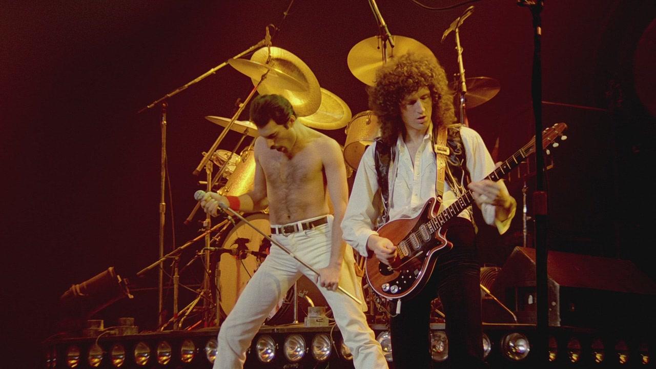 Queen - Montreal, 1981