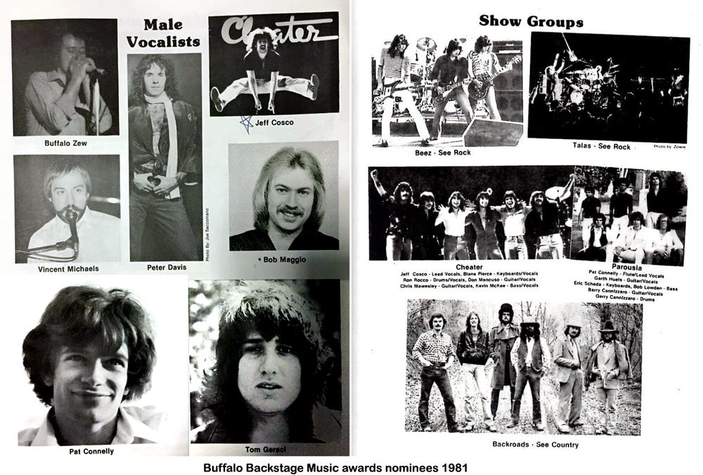 1981 BMA