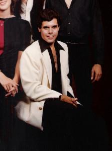 JUKEBOX photo session - June 1982
