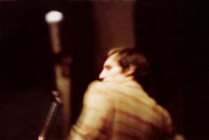 John McGovern, Lead Guitar, vocals - Steve Panczack Wedding - Black Rock, Nov 1976