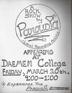 Daemen College -Friday, 03.20.1981