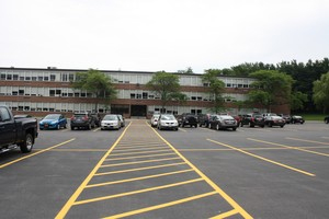 Orchard Park High-School 4040 Baker Road, Orchard Park, NY