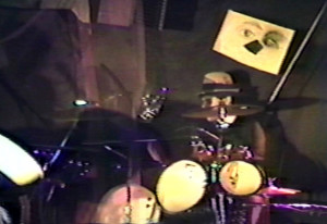 "Gerry Cannizzaro: Plant-6 ""Time & Space show_Nov. 1985"
