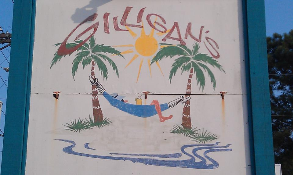 Gilligan's on Grant Street.