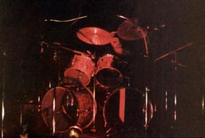 Gerry Cannizzaro - Polish Community Center - March 17, 1978