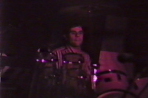 Gerry North Cannizzaro at the Chamber 04.26.1986