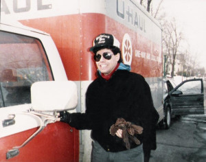 MISSING: Gerry Cannizzaro last seen driving a U-haul headed for Hollywood. Jan. 27th, 1987