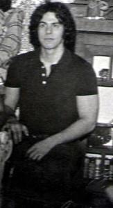 Dave Maltbie July 1979