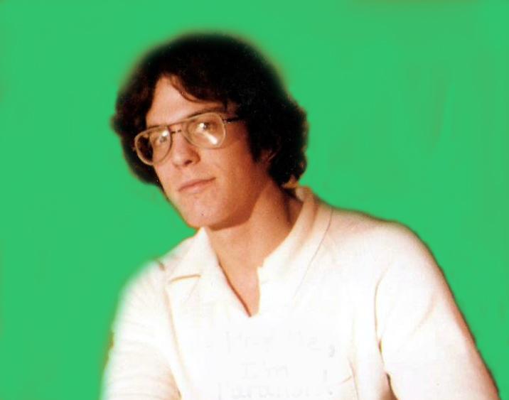 Dave Maltbie Keyboards- 1978