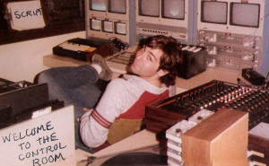 Gregg Filippone - Audio/Video