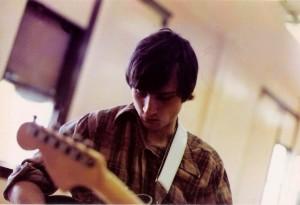 John McGovern, Joins Parousia  Feb 8th 1976 - All Saints rehearsal, Riverside