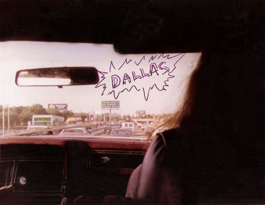 (7) Texas, we have arrived 09.1984