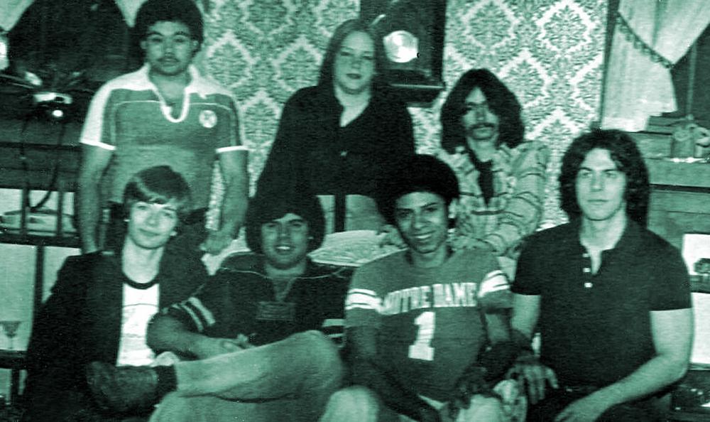 at KIM's July 1979