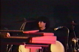 Farewell to Club 88,, West Los Angeles, CA - 03.02.1990