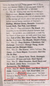 Rock City News May 1988
