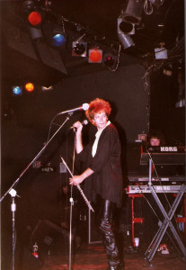 The Roxy Theatre 06.04.1989