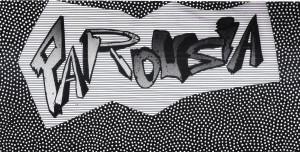 Parousia logo 1987
