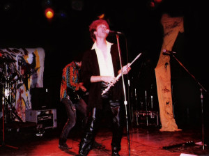 The Roxy Theater, W. Hollywood, CA - 06.04.1989