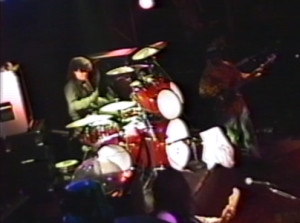 Gerry North Cannizzaro at the Troubadour, W. Hollywood, CA 05-24-91