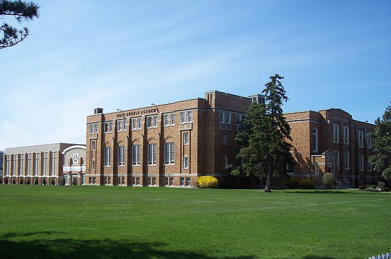 Holy Angels Academy, Buffalo NY