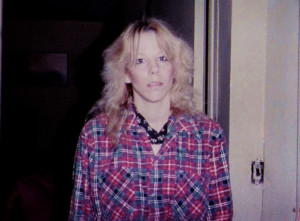 Nicole Ashley (aka Debbie Sekera) - 1660 Kenmore Ave. August 1985