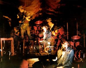 Live concert at the Polish Community Center - March 17, 1978 - Buffalo, NY