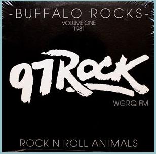 97 rock album