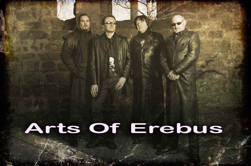 Arts-Of-Erebus-band