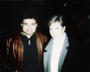 Barry Cannizzaro & Friend