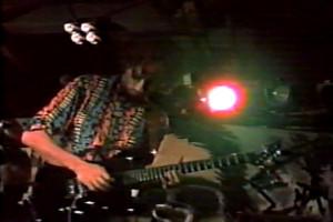 Robert Lowden - Bogarts 06.18.1989