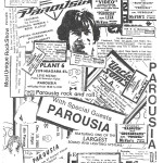 Parousia plays Buffalo venues