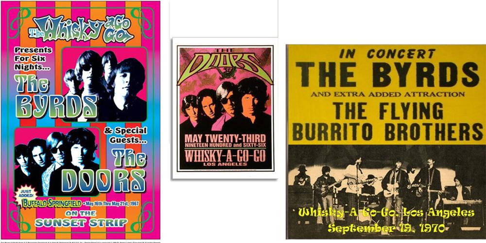 Whisky a Go-Go: 1966-1967