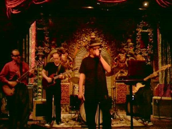 Charlie Chan Blues Band