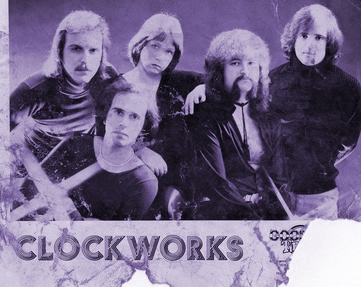 Clockworks - 1981