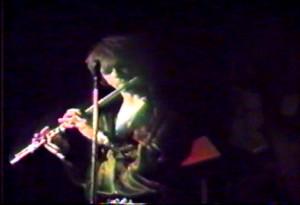 Patt Connolly - Club 88 - 02.17.1989